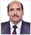Mr. Anil Rustagi, Head of Department