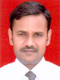 Mr. Sandeep Kumar, Clerk / Typist