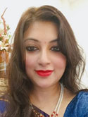Ms. Shweta Kumar, Instructor