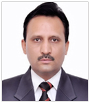 Mr. Sumeet Malhotra, Office Superintendent